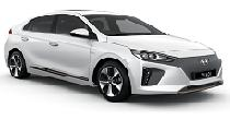 ioniq Hybrid/Electric 2017-…